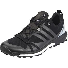 adidas TERREX Agravic Chaussures Homme, core black/core black/vista grey